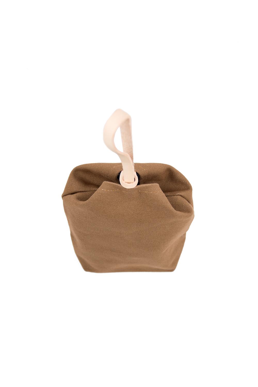 Bag Kevinia, Brown