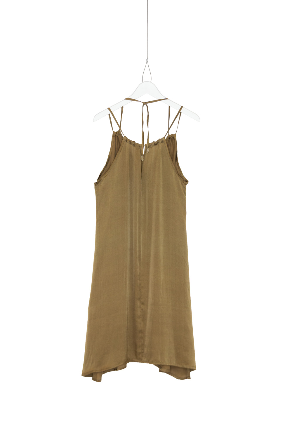 Dress Freedom Silk, Bronze