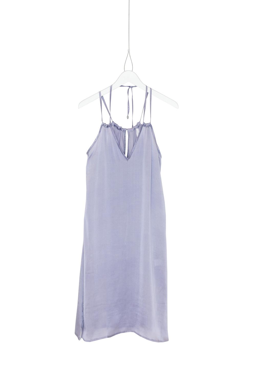 Dress Freedom Silk, Lilac