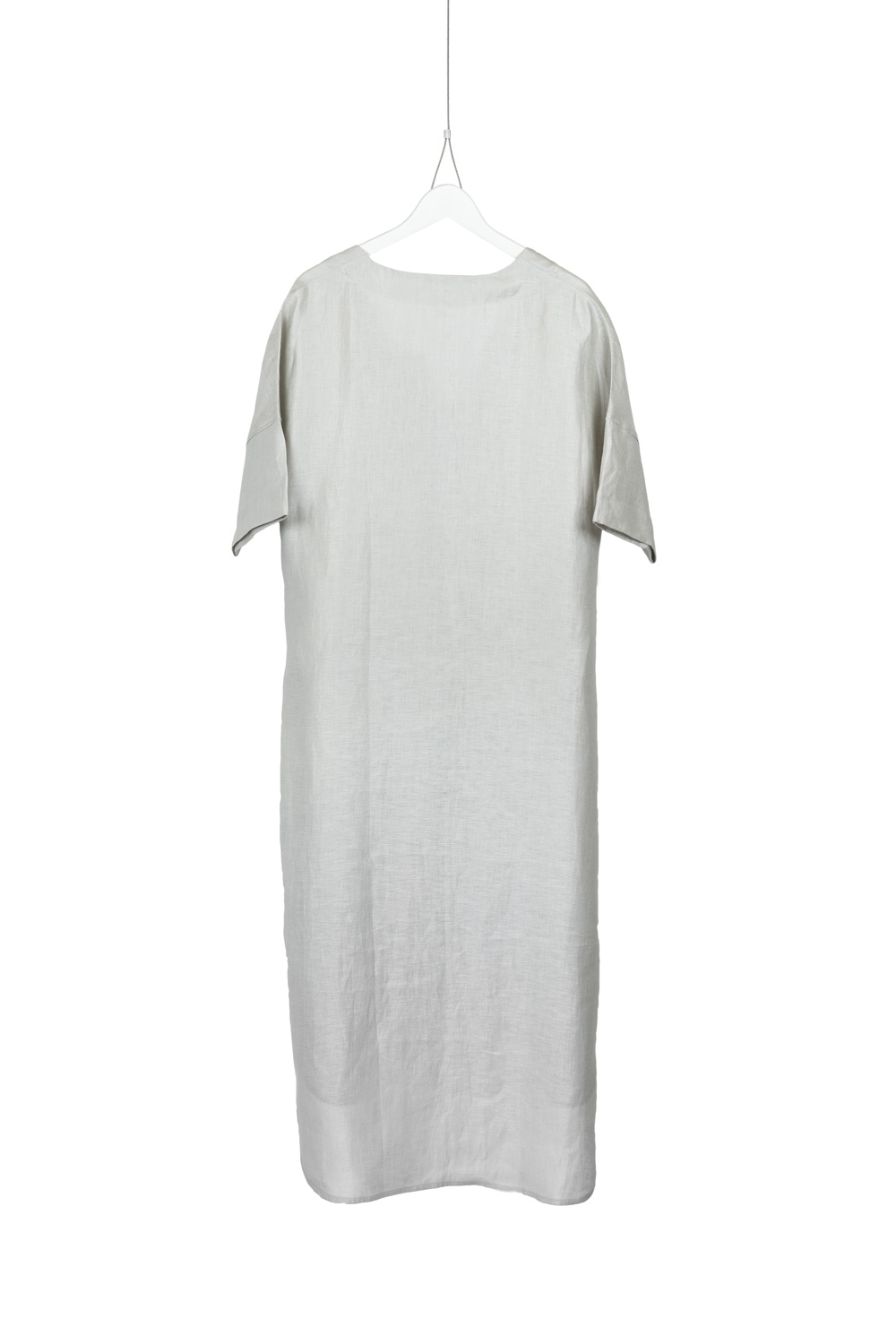 Dress Lana, Natural Linen
