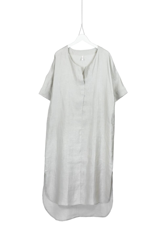 Dress Lana, Natural Linen