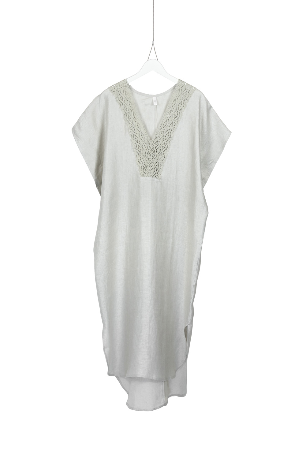 Dress Deja, Natural Linen