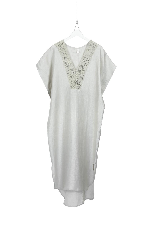 Dress Deja, Natural Linen